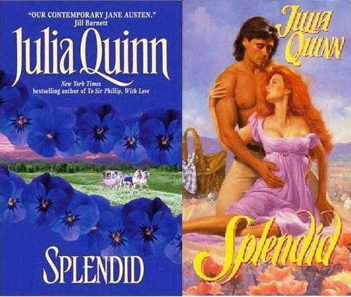 Julia Quinn - Splendid