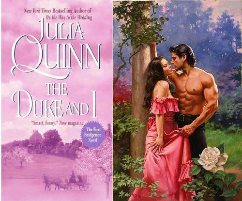 Julia Quinn images Julia Quinn - The Duke And I HD wallpaper and background photos