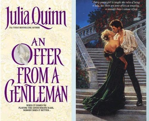 Historical Romance wallpaper containing a sign entitled Julia Quinn