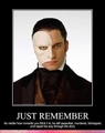 Just Remember... - the-phantom-of-the-opera fan art