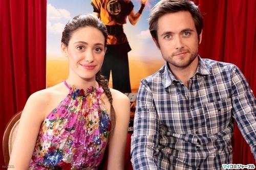 Justin & Emmy