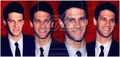 Justin/ Riley - justin-bartha fan art