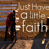 One Tree Hill photo entitled KN - Just Have a Little Faith