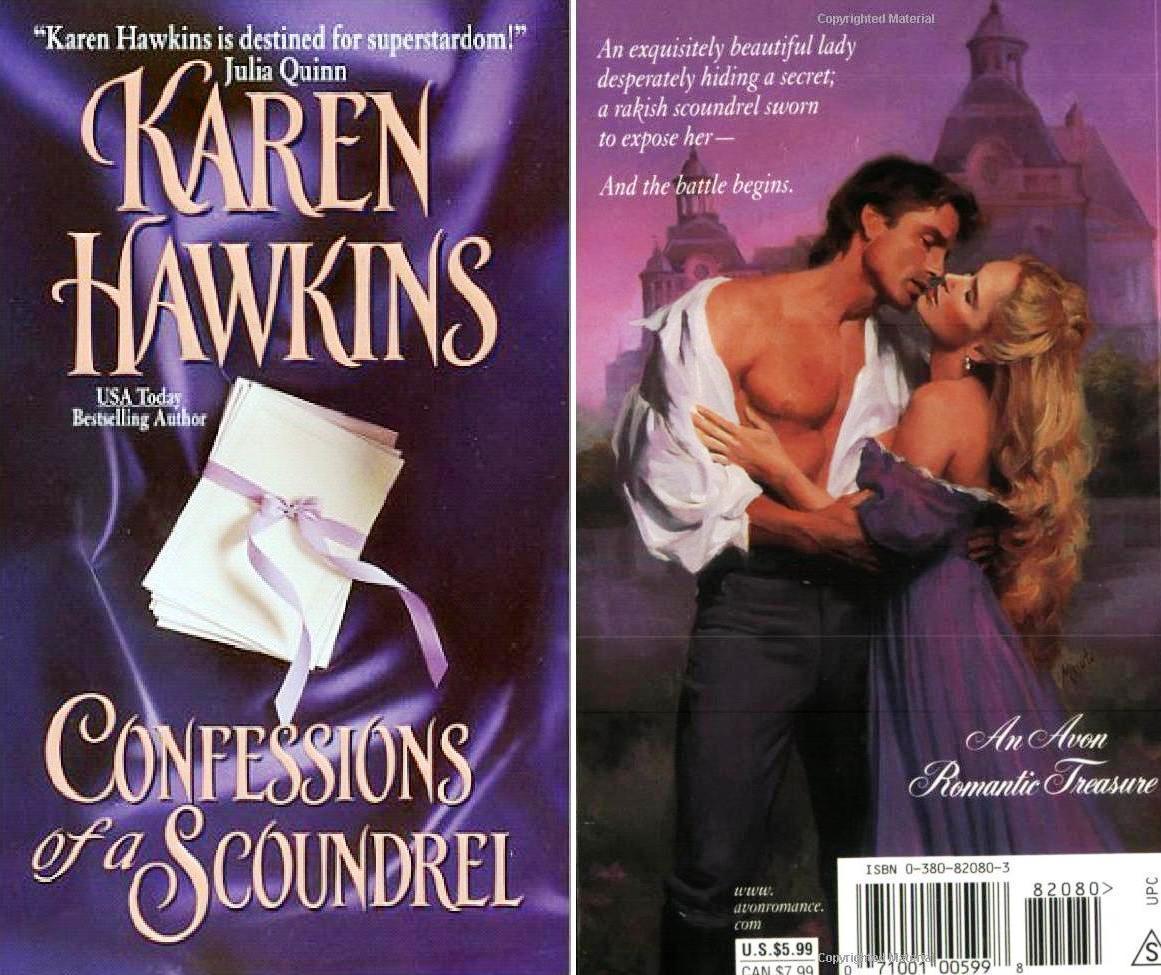 Romance Book Cover Questions : Karen hawkins historical romance photo fanpop