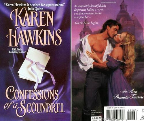 Karen Hawkins - romance-novels Photo