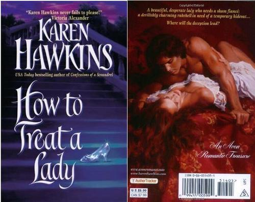 Romance Novels wallpaper probably with anime called Karen Hawkins