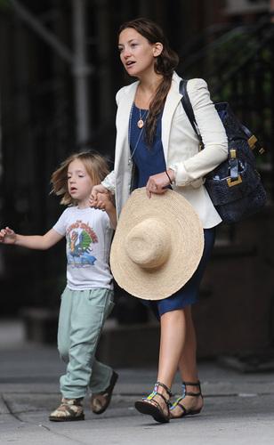 Kate & Ryder