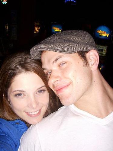 Kellan and Ashley
