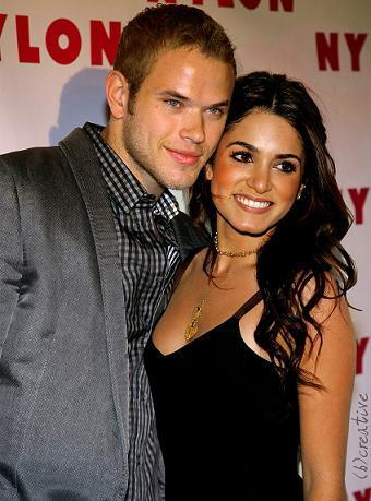 Kellan and Nikki