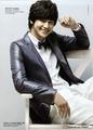 Kim Beum co star BBF
