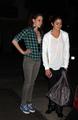 Kristen And Nikki - best buds - twilight-series photo