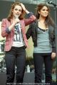 Kristen and Nikki - twilight-series photo