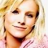 Kristen Bell photo with a portrait and attractiveness called Kristen
