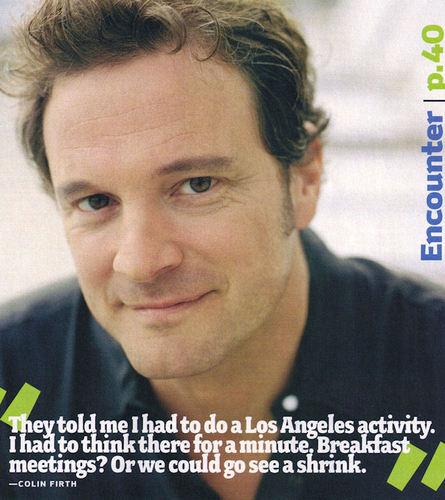 LA Magazine June 2008