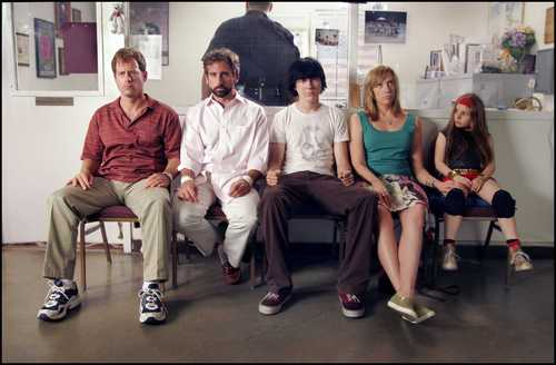 Little Miss Sunshine پیپر وال possibly with bare legs, a drawing room, and a family room entitled LMS