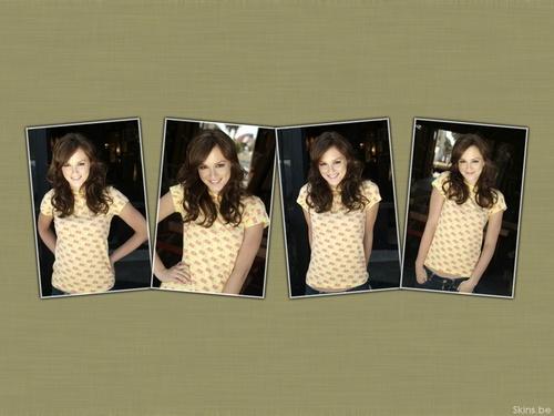 Leighton fond d'écran