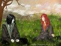 Lily&Severus