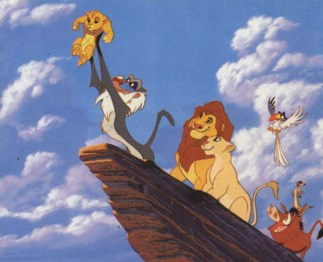 The Lion King 2:Simba's Pride wallpaper called Lion King 2