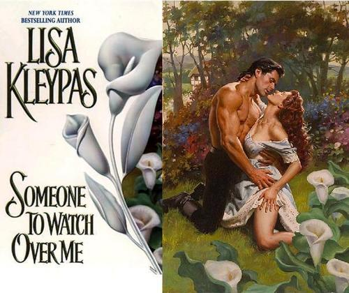 Lisa Kleypas - Someone To Watch Over Me