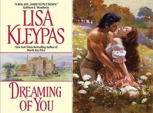 Lisa Kleypas - Dreaming of toi