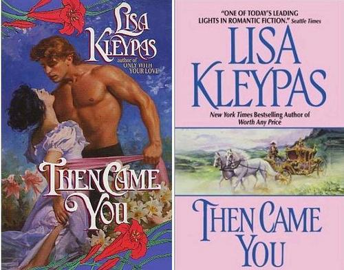 Lisa Kleypas - Then Came You