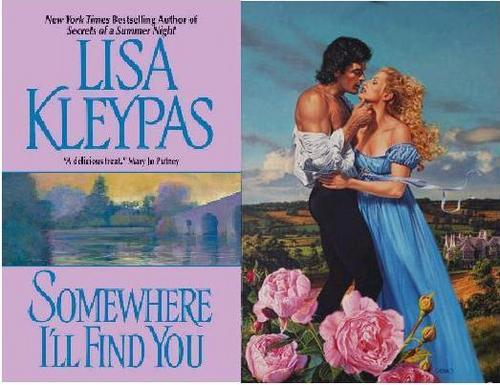 Lisa Kleypas - Somewhere I'll Find আপনি