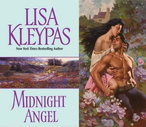 Lisa Kleypas - Midnight Angel