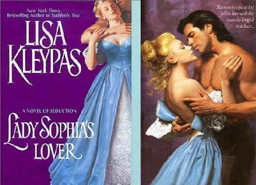 Lisa Kleypas - Lady Sophia's Lover