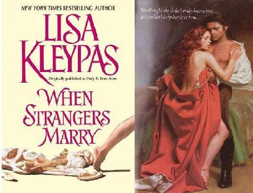 Lisa Kleypas - When Strangers Marry