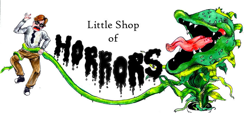 little shop of horror Find great deals on ebay for little shop of horrors and little shop of horrors plant shop with confidence.