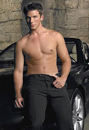 ML - matt-lanter Photo