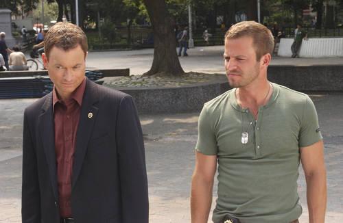 Mac & Danny