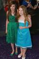 Maddie Duggan and Lorna Fitzgerald