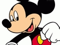 Mickey mouse wolpeyper