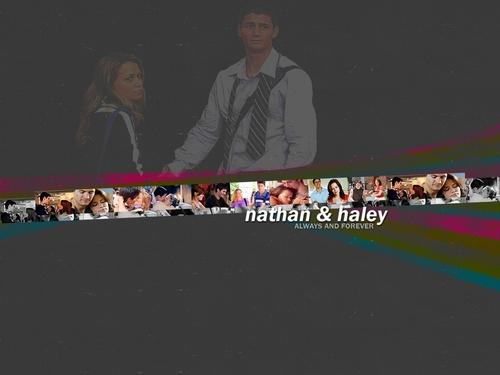 Naley <3