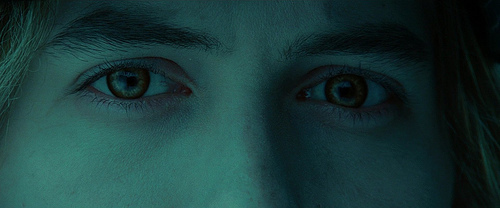 Name these eyes!!