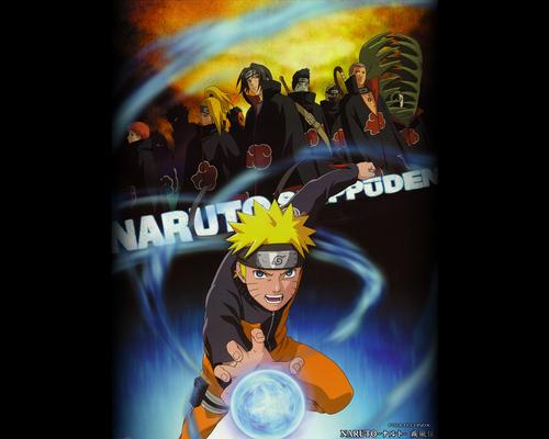 Naruto Shippuuden Pic*.