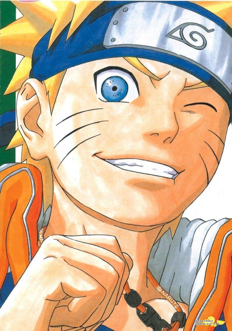 Uzumaki Naruto images ...