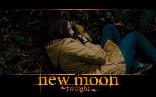 Twilight Saga Filem kertas dinding possibly with a green beret titled New Moon <3