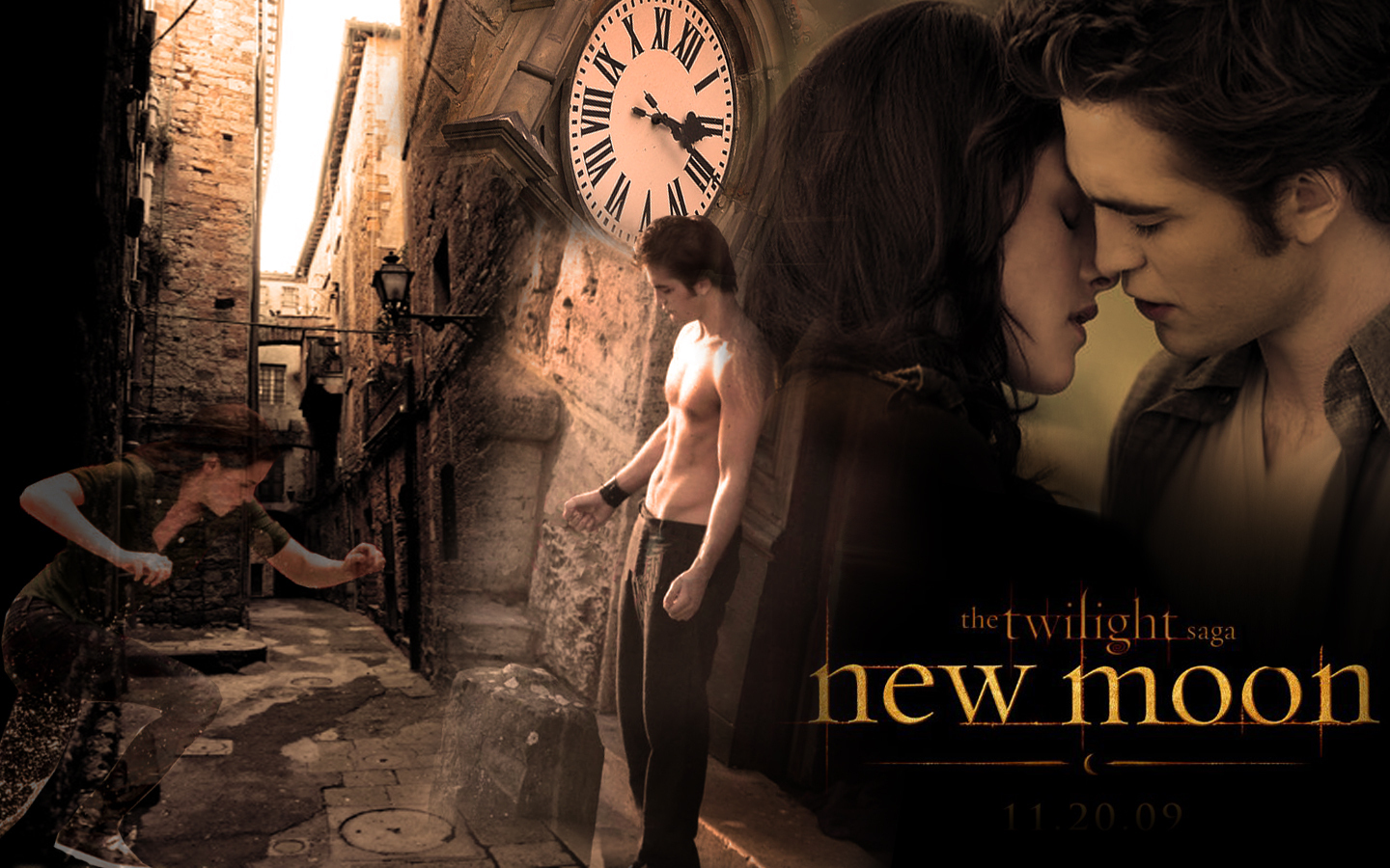 twilight movie new moon - photo #21
