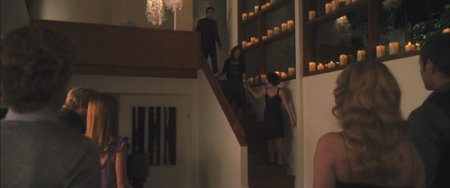 New Moon Trailer Stills