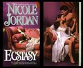 Nicole Jordan - romance-novels photo