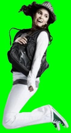 Nikki/Kristen