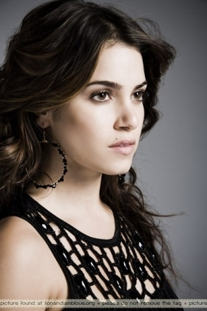 Nikki Reed 'Buy hollywood' photoshoot.
