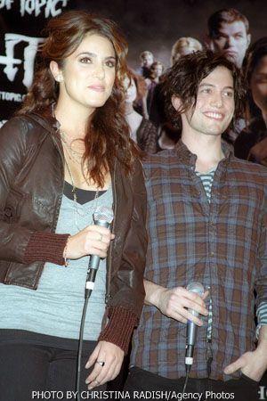 Nikki and Jackson