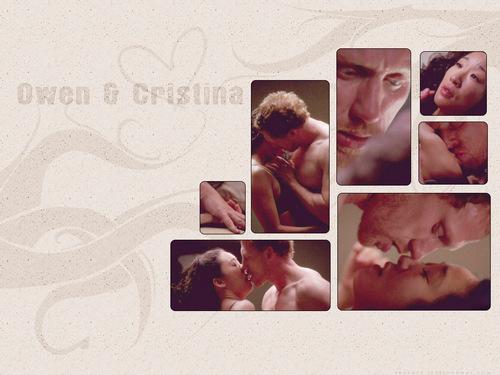 Owen&Cristina