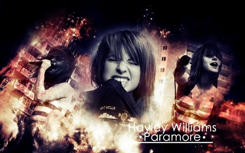 Paramore images Paramore wallpaper and background photos
