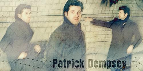 Patrick x3