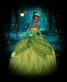 Princess Tiana - the-princess-and-the-frog photo