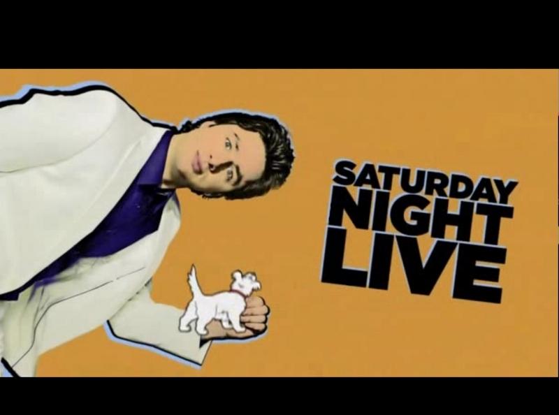 Promos OF Zach ON SNL